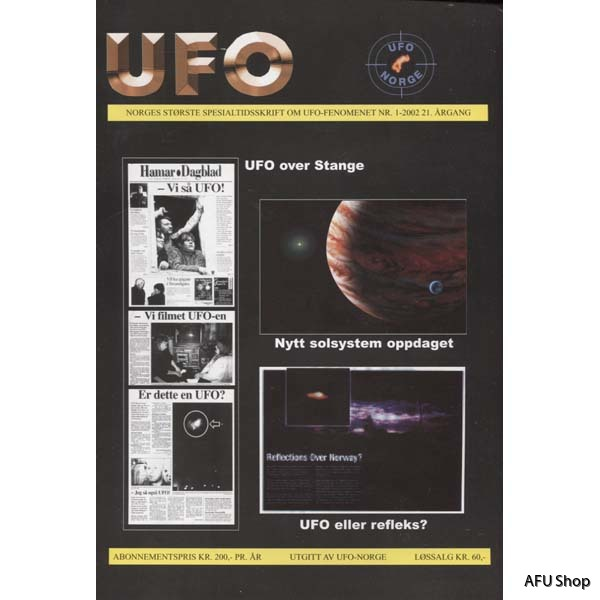 UFONorge2002-nr1