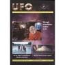 UFO (UFO-Norway) 1998-2008 - Vol 21 no 2
