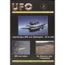 UFO (UFO-Norway) 1998-2008 - Vol 21 no 3-4