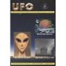 UFO (UFO-Norway) 1998-2008 - Vol 22 no 1, 2003