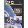 UFO (UFO-Norway) 1998-2008 - Vol 22 no 2