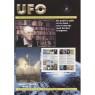 UFO (UFO-Norway) 1998-2008 - Vol 22 no 3-4