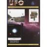 UFO (UFO-Norway) 1998-2008 - Vol 24 no 2