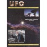 UFO (UFO-Norway) 1998-2008 - Vol 24 no 4