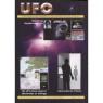 UFO (UFO-Norway) 1998-2008 - Vol 25 no 1, 2006