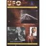 UFO (UFO-Norway) 1998-2008 - Vol 25 no 4