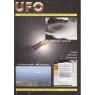 UFO (UFO-Norway) 1998-2008 - Vol 26 no 1, 2007