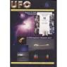 UFO (UFO-Norway) 1998-2008 - Vol 26 no 2