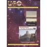 UFO (UFO-Norway) 1998-2008 - Vol 26 no 3-4