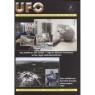 UFO (UFO-Norway) 1998-2008 - Vol 27 no 1, 2008