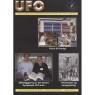 UFO (UFO-Norway) 1998-2008 - Vol 27 no 3-4