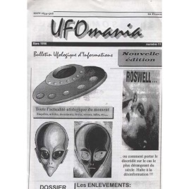 UFOmania 1996, 2003-2010