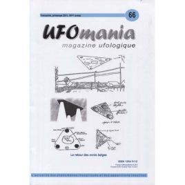 UFOmania 2011-2014