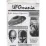 UFOmania 1996, 2003-2010 - No 11, March 1996