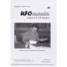 UFOmania 1996, 2003-2010 - No 44, 2005