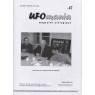 UFOmania 1996, 2003-2010 - No 47, 2006