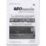 UFOmania 1996, 2003-2010 - No 48, 2006