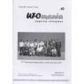 UFOmania 1996, 2003-2010 - No 49, 2006
