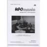 UFOmania 1996, 2003-2010 - No 50, 2007