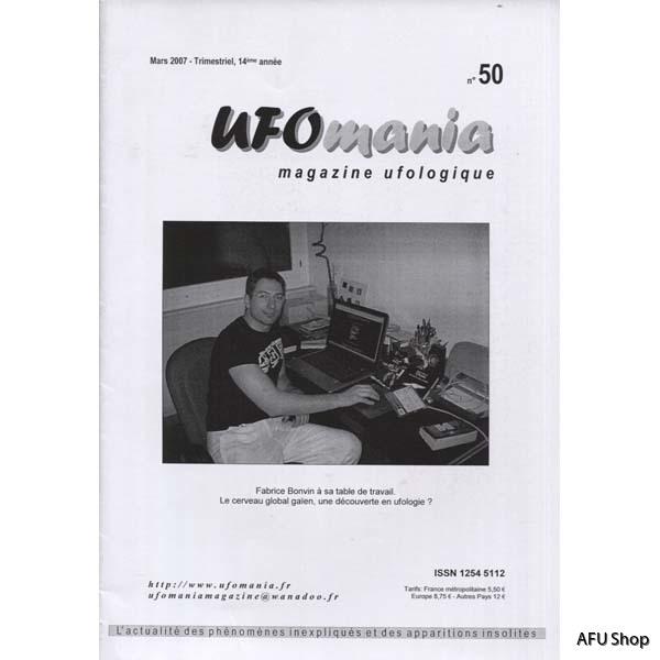 Mania2007no50
