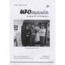 UFOmania 1996, 2003-2010 - No 51, 2007
