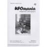 UFOmania 1996, 2003-2010 - No 52, 2007