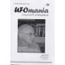 UFOmania 1996, 2003-2010 - No 54, 2008