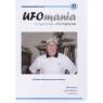 UFOmania 1996, 2003-2010 - No 57, 2008