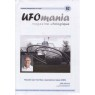 UFOmania 1996, 2003-2010 - No 62, 2010