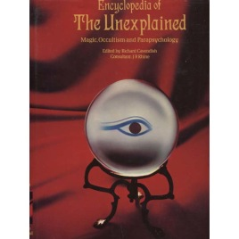 Cavendish, Richard (ed.): Encyclopedia of the unexplained. Magic, occultism and parapsychology