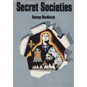 MacKenzie, Norman (ed.): Secret societies