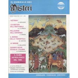 Il Giornale dei Misteri (1990-1998)