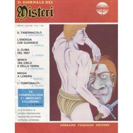 Il Giornale dei Misteri (1986-1989)