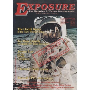 Exposure Magazine (David M. Summers) - Vol 2 n 4 - Oct/Nov 1995
