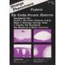 Strange Phenomena (1979) - Vol 1 no 1