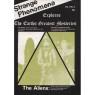 Strange Phenomena (1979) - Vol 1 no 2