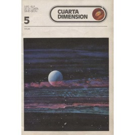 Cuarta Dimension (1974-1976)