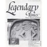 Legendary Times (AAS RA) (1999-2007) - Vol 2 n 1 - Jan_Feb 2000