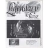 Legendary Times (AAS RA) (1999-2007) - Vol 3 n 1 - Jan/Feb 2001