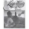 Legendary Times (AAS RA) (1999-2007) - Vol 4 n 4 - 2002
