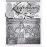 Legendary Times (AAS RA) (1999-2007) - Vol 5 n 1 - 2003