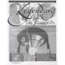 Legendary Times (AAS RA) (1999-2007) - Vol 5 n 2&3 - 2003