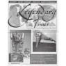 Legendary Times (AAS RA) (1999-2007) - Vol 5 n 4 & vol 6 n 1 - 2003/2004
