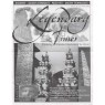 Legendary Times (AAS RA) (1999-2007) - Vol 6 n 2&3 - 2004