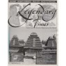 Legendary Times (AAS RA) (1999-2007) - Vol 6 n 4 & vol 7 n 1 - 2004/2005