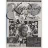 Legendary Times (AAS RA) (1999-2007) - Vol 7 n 2&3 - 2005