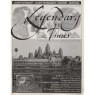 Legendary Times (AAS RA) (1999-2007) - Vol 8 n 2/3/4 - 2006