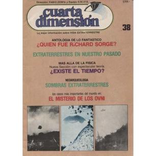 Cuarta Dimension (1977-1978) - 38 - undated (vol IV)