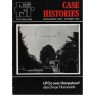 Flying Saucer Review Case Histories (complete set of all 18 issues)