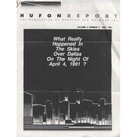 Hufon Report (1991-1997)